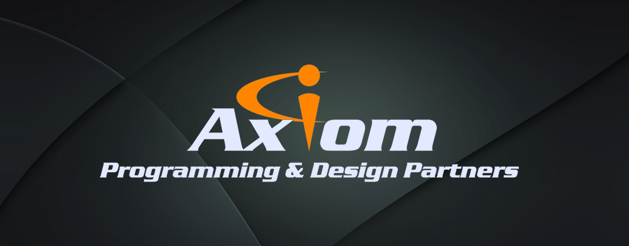 Axiom Programming and Design Partners
